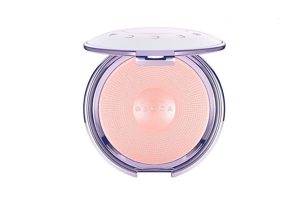 BECCA Cosmetics Pearl Glow Collection Summer 2019 | UK Makeup News FYI Beauty