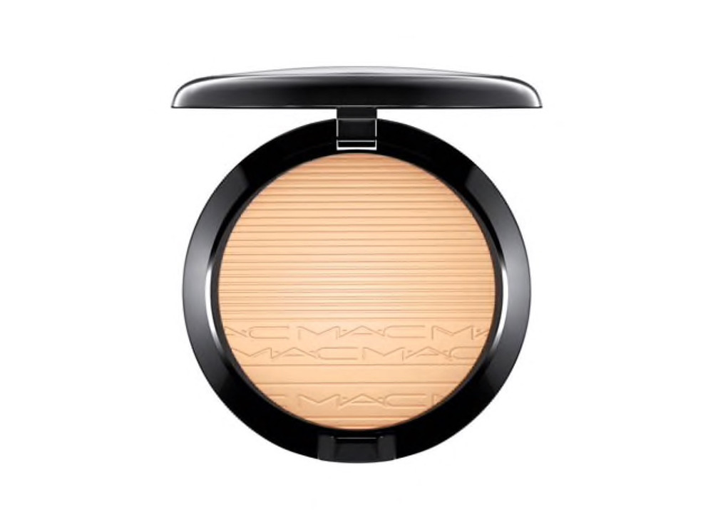 MAC Cosmetics Extra Dimension Skinfinish Whisper of Gilt UK Launch | UK Makeup News | FYI Beauty