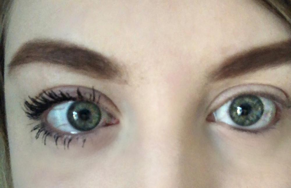 Buxom Big Tease Plumping Mascara Review Before and After | UK Makeup News | FYI Beauty
