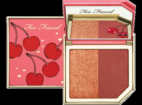Too Faced Tutti Frutti Fruit Cocktails Blush Duo | UK Makeup News | FYI Beauty