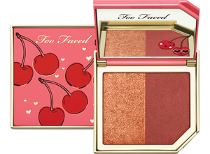 Too Faced Tutti Frutti Fruit Cocktails Blush Duo | UK Makeup News | FYI Beauty