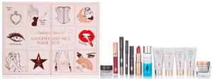 Charlotte Tilbury Advent Calendar 2017   UK Makeup News   FYI Beauty