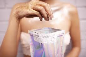 Frank Body Shimmer Scrub UK | UK Makeup News