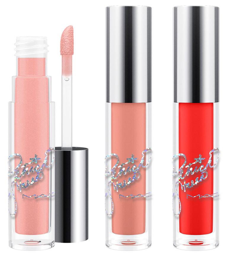 MAC x Patrick Starrr Lipglass | UK Makeup News | FYI Beauty