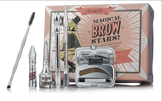 Benefit Cosmetics Magical Brow Stars | Benefit Holiday Sets | UK Makeup News | FYI Beauty