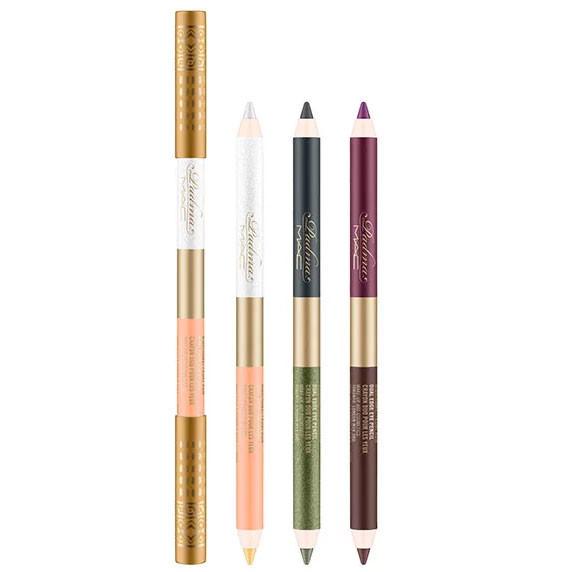 MAC X Padma Lakshmi Collection UK Launch | UK Makeup News | FYI Beauty