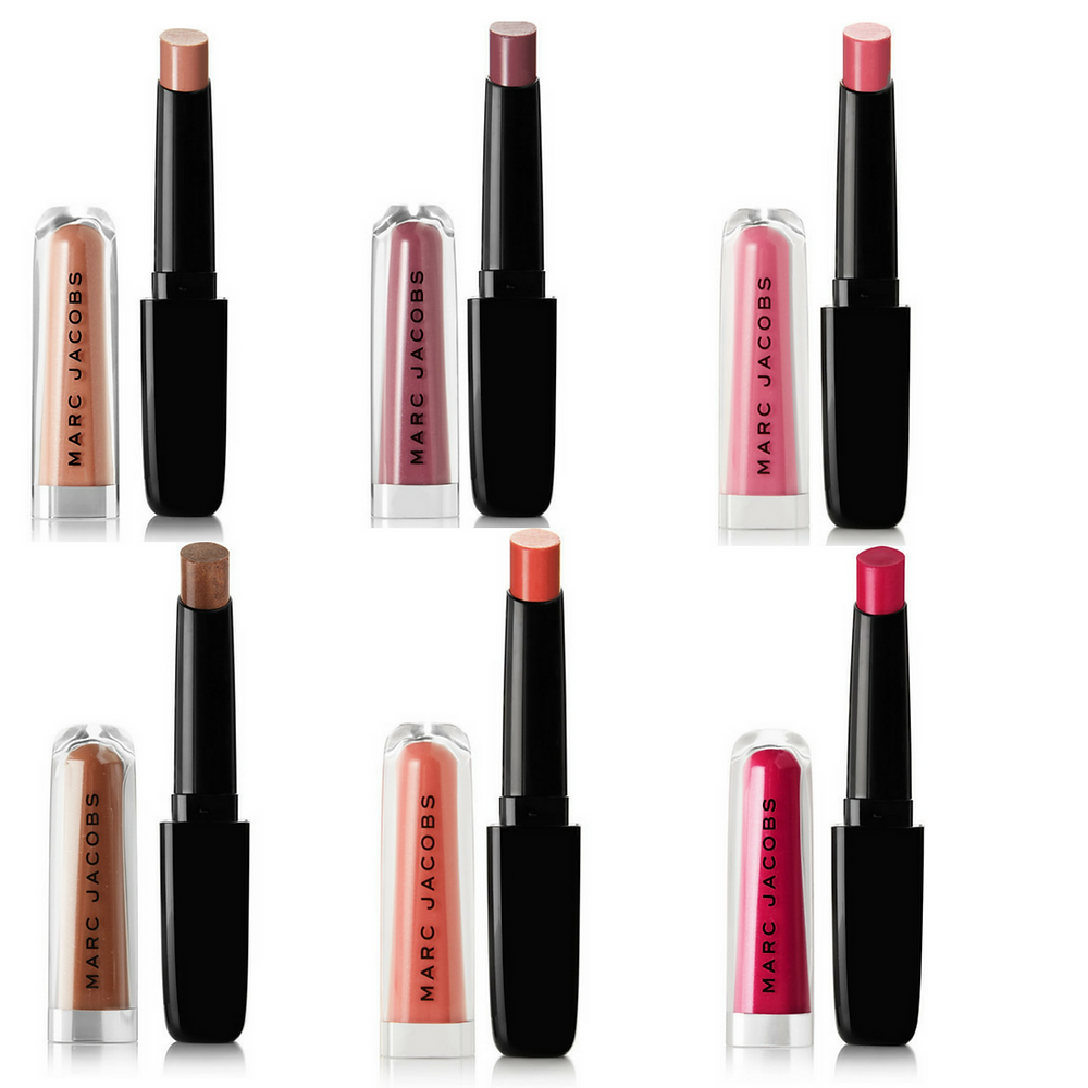 Marc Jacobs Beauty unveils Enamored Hydrating Lip Gloss Stick | The Scoop | FYI Beauty