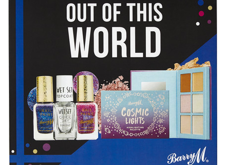 Top Picks: Barry M Holiday Sets
