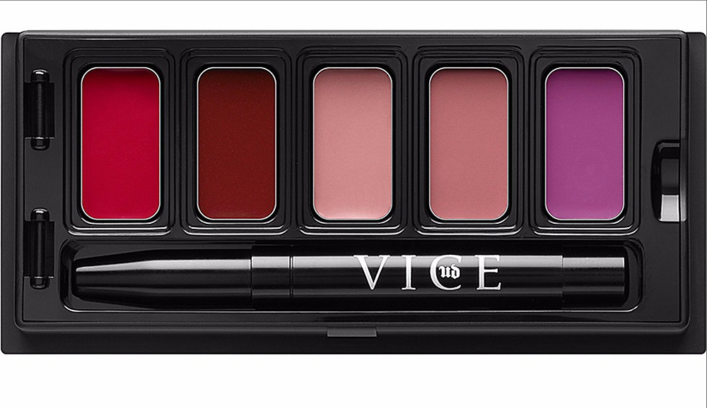 Nagal Vice Lipstick Palette in Untitled | UK Makeup News | FYI Beauty