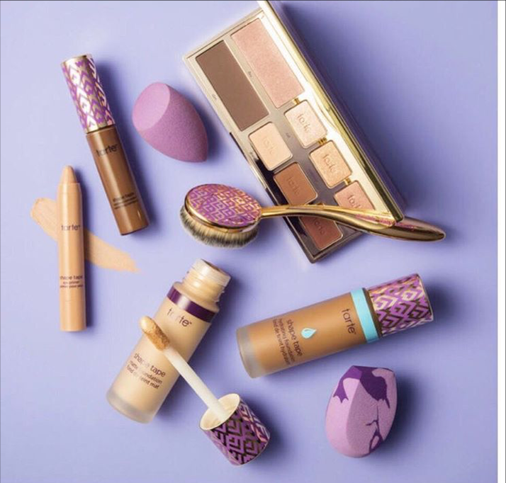 Tarte Cosmetics Double Duty Beauty Shape Tape Matte Foundation   UK Makeup News   FYI Beauty