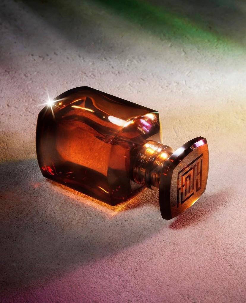 Fenty Eau De Parfum Bottle