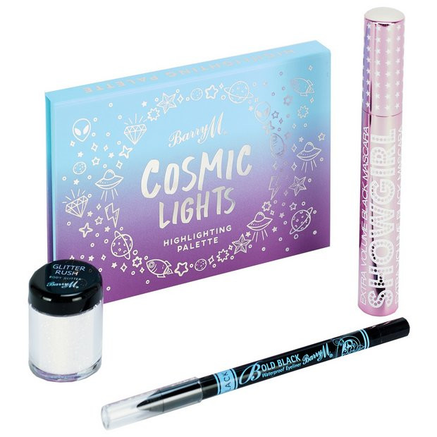 Barry M Cosmic Nights Make-up Set | UK Makeup News | FYI Beauty