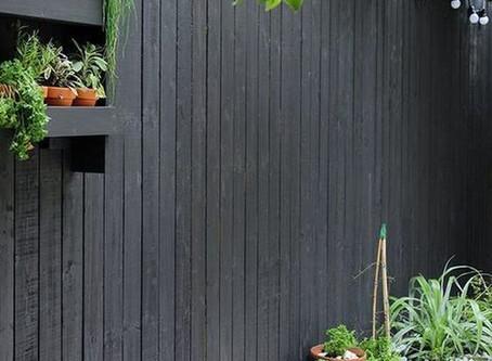 Garden Fencing Ideas & Panels UK