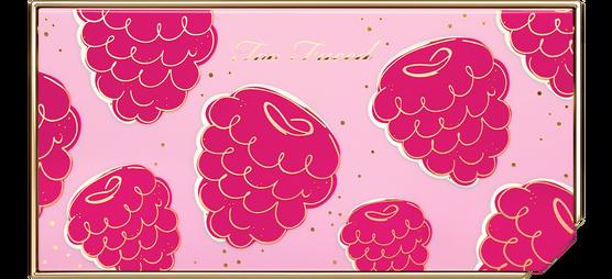 Too Faced Tutti Frutti Razzle Dazzle Berry Eyeshadow Palette UK |  UK Makeup News | FYI Beauty