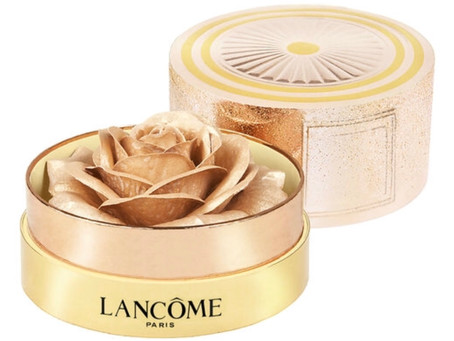 Lancome Gold Rose Highlighter UK