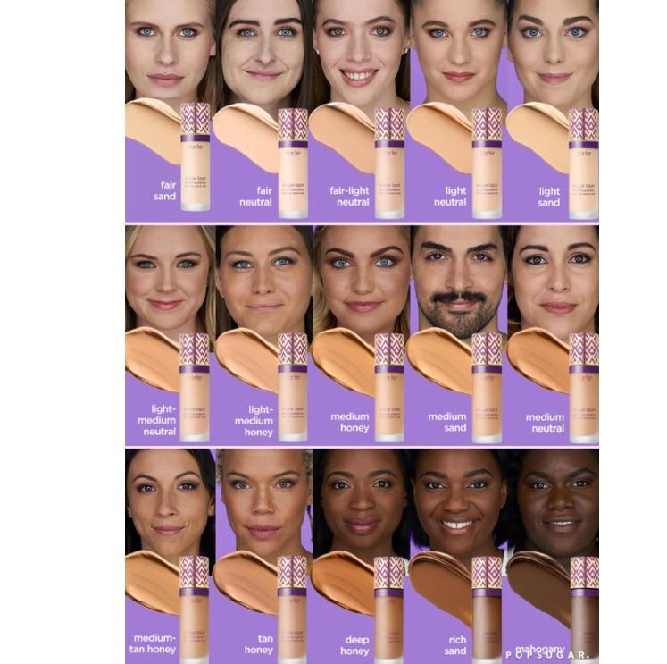 Tarte Cosmetics Shape Tape Matte Foundation UK   UK Makeup News   FYI Beauty