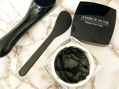 Amour Noir Magnetic Face Mask Review