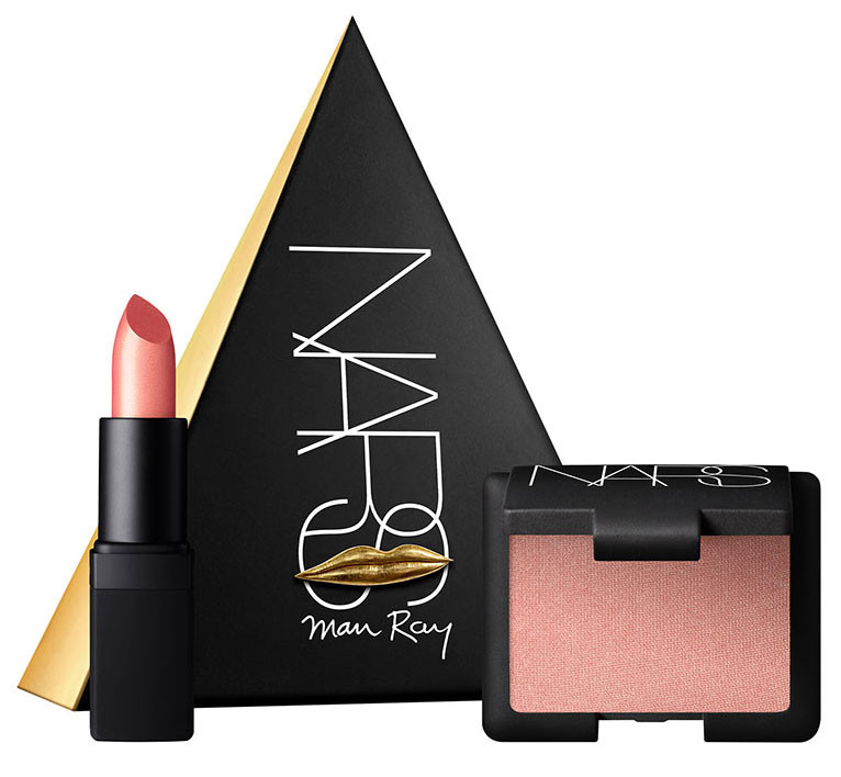 NARS Man Ray Love Triangles  | UK Makeup News | FYI Beauty
