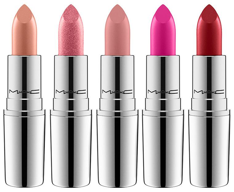 MAC Shiny Pretty Thing Frost Lipstick