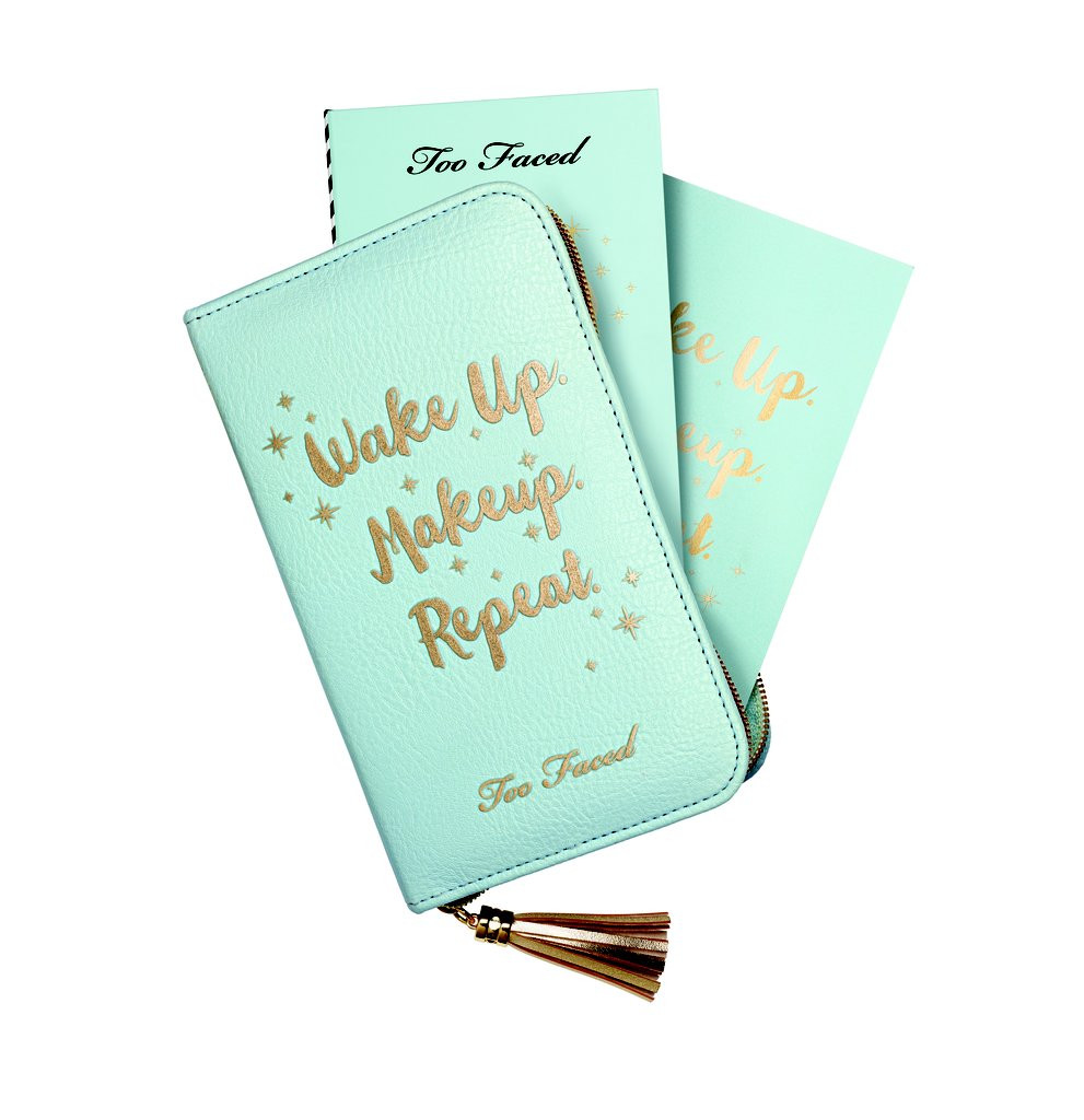 Too Faced Pretty Little Planner UK