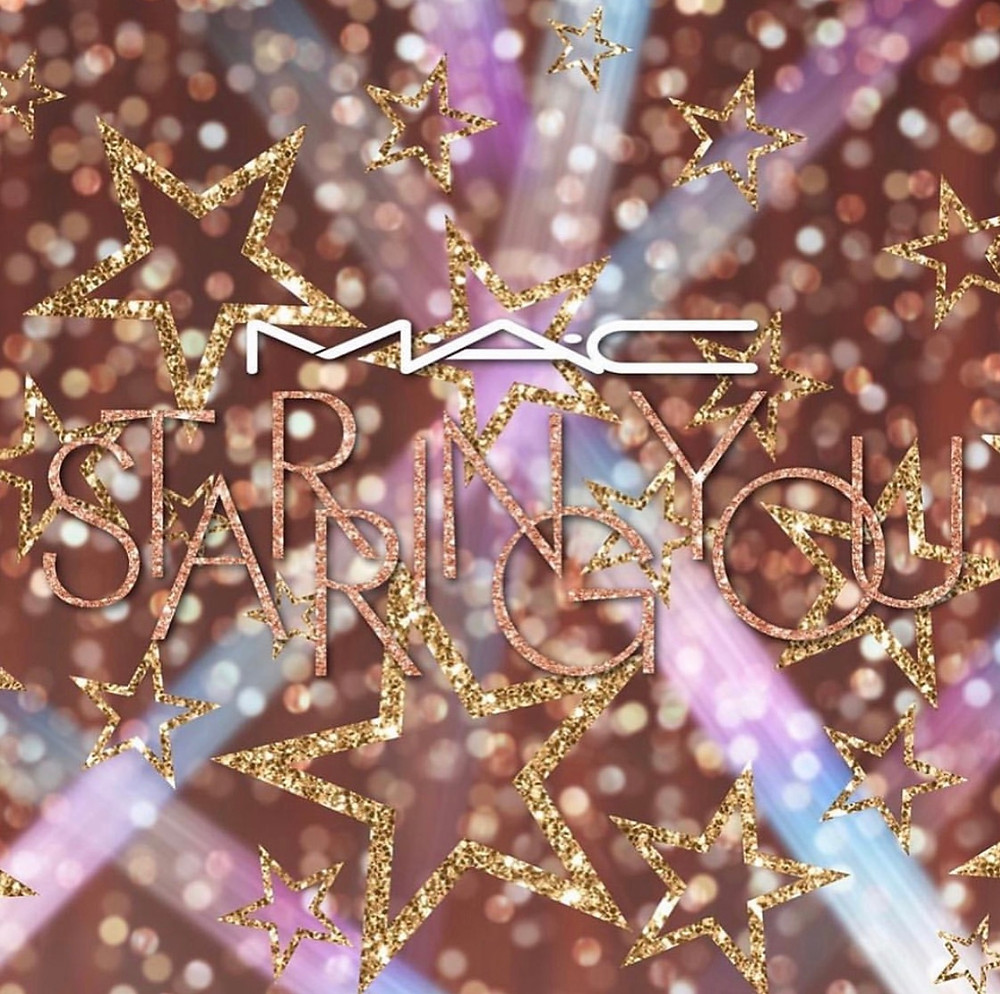 MAC Cosmetics Starring You Collection Holiday 2019 | FYI Beauty | UK Makeup News