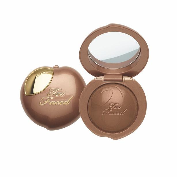 Too Faced Bronzed PeachMelting Power BronzerUK
