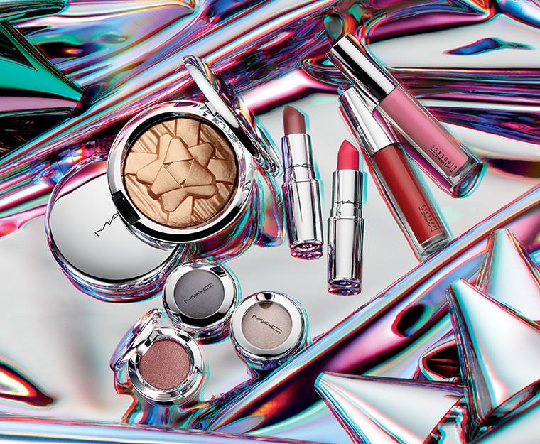 MAC Shiny Pretty Things Collection Holiday 2018 UK | UK Makeup News | FYI Beauty