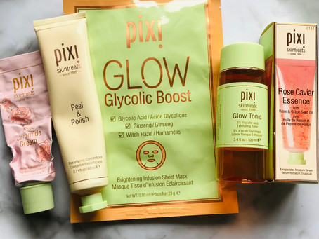 Top 5 Pixi Skincare Products (that actually work)