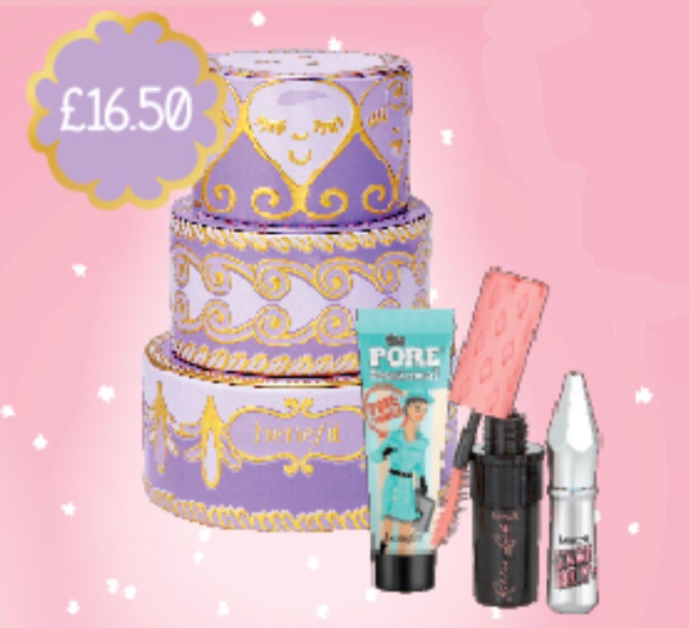 Benefit Cosmetics Confection Cuties Gift Set | UK Makeup News | FYI Beauty
