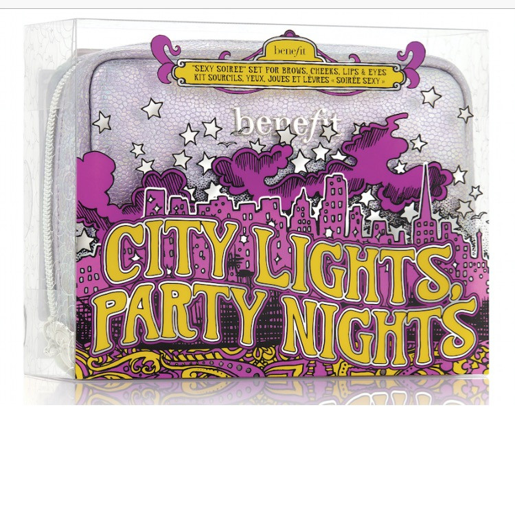 Benefit City Lights, Party Nights
