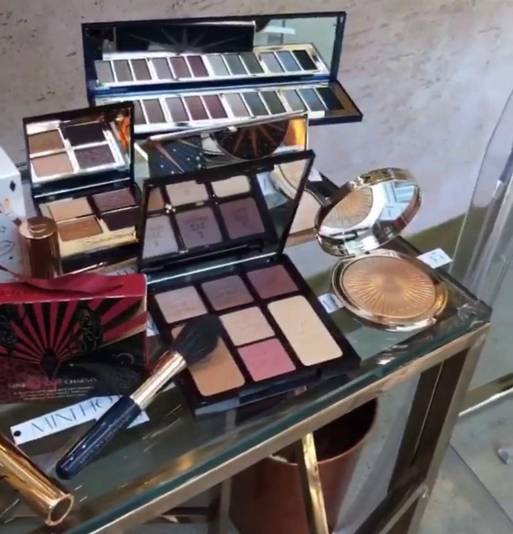 Charlotte Tilbury Holiday Christmas 2019 Collection | UK Makeup News | FYI Beauty
