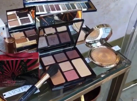 Preview: Charlotte Tilbury Holiday Collection 2019