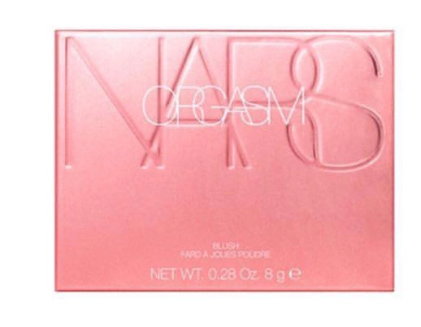NARS Orgasm Collection 2018 UK Launch | FYI Beauty | UK Makeup News