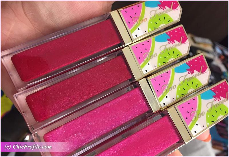 Too Faced Tutti Frutti Collection   UK Makeup News   FYI Beauty