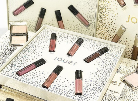 Jouer Cosmetics Holiday Collection 17 UK