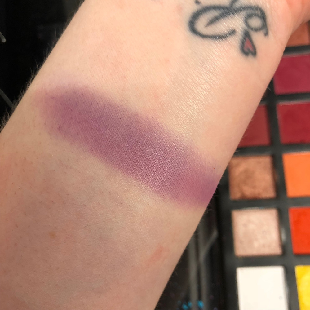 Sample Beauty The Cult Palette Review & Swatches   UK Makeup News   FYI Beauty   UK Beauty Blog