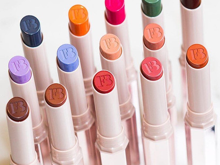 Fenty Beauty Mattemoiselle Lipstick UK