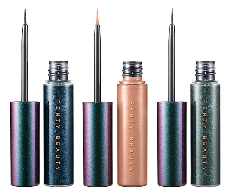 Eclipse 2-in-1 Glitter Release Eyeliner | UK Makeup News | FYI Beauty