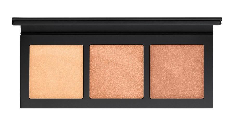 MAC Cosmetics Hyper Real Glow Palette UK Launch | UK Makeup News | FYI Beauty