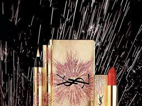 YSL Dazzling Lights Collection Holiday 17 UK
