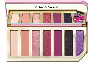 Too Faced Tutti Frutti Razzle Dazzle Berry Eyeshadow Palette UK |  UK Makeup News | FYI Beauty