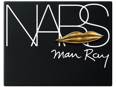 NARS Man Ray Collection Holiday 17 UK