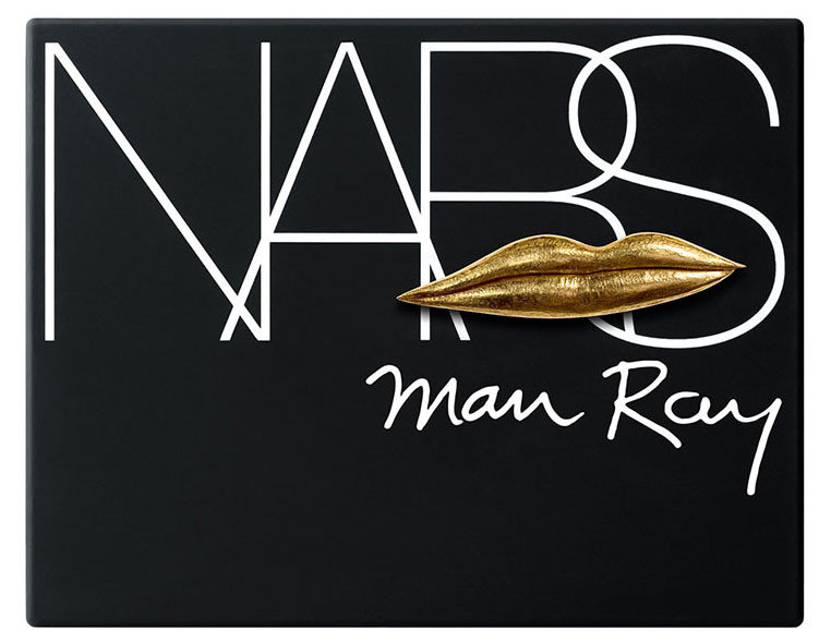 NARS Man Ray Overexposed Glow Highlighter | UK Makeup News | FYI Beauty