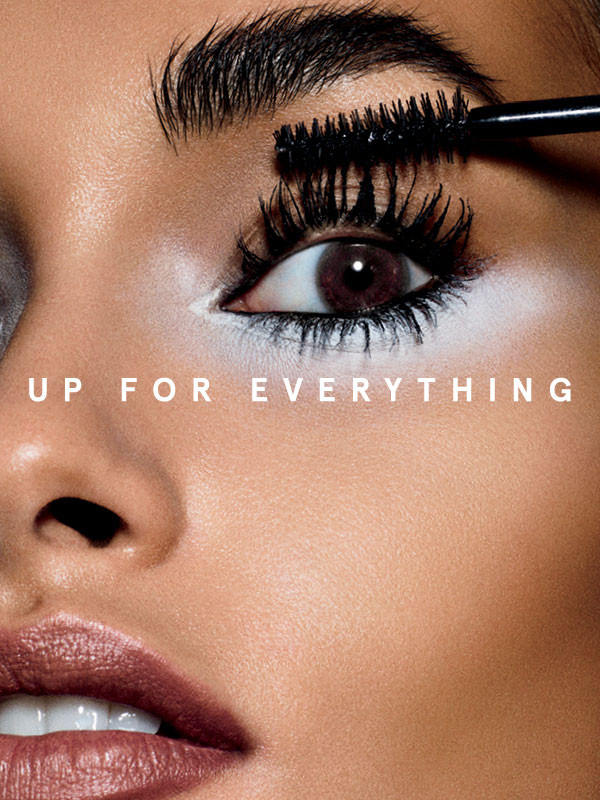 MAC Cosmetics Up For Everything Lash Mascara | UK Makeup News | FYI Beauty