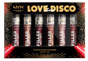NYX Holiday 2019 Love Lust Disco Collection   FYI Beauty   UK Makeup News