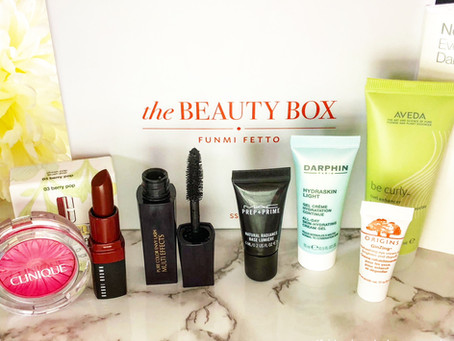 Funmi Fetto Beauty Box