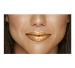 Too Faced Melted Gold Liquified Lip Gloss | UK Makeup News | FYI Beauty