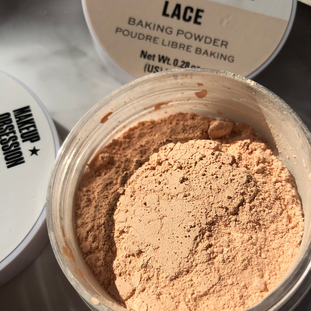 Makeup Obsession Pure Bake Powders Review | UK Makeup News | FYI Beauty