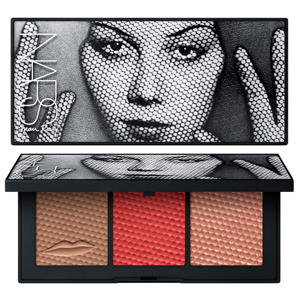 NARS Man Ray The Veil Cheek Palette | UK Makeup News | FYI Beauty