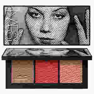 NARS Man Ray The Veil Cheek Palette | UK Makeup News | FYI Beauty